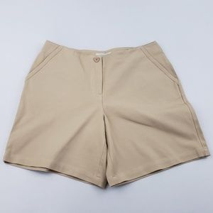 Boston Proper High Waist Shorts